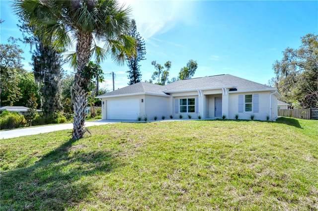 2822 Gypsy Street, Sarasota, FL 34231 (MLS #A4461054) :: RE/MAX Realtec Group