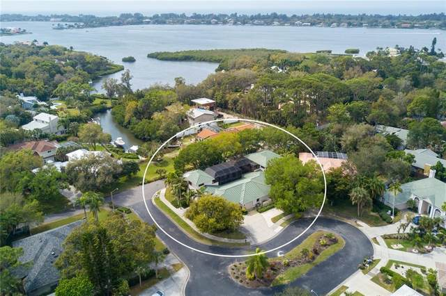 7125 Roland Oaks Circle, Sarasota, FL 34231 (MLS #A4461128) :: Keller Williams on the Water/Sarasota