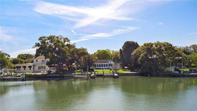 1585 Bay Point Drive, Sarasota, FL 34236 (MLS #A4461154) :: Keller Williams on the Water/Sarasota