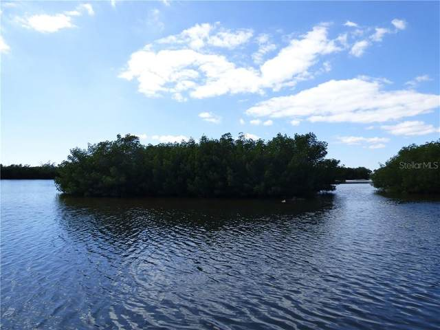 24187 Treasure Island Boulevard, Punta Gorda, FL 33955 (MLS #A4461363) :: The A Team of Charles Rutenberg Realty