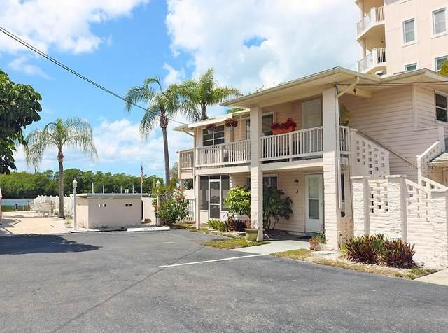 9022 Midnight Pass Road #224, Sarasota, FL 34242 (MLS #A4461631) :: The Duncan Duo Team