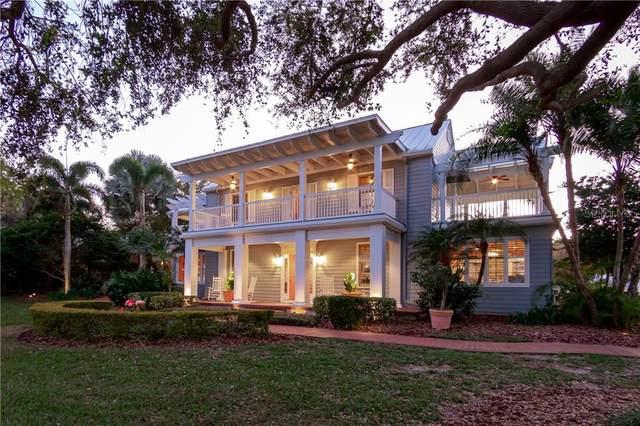 1050 Lake Hollingsworth Drive, Lakeland, FL 33803 (MLS #A4461680) :: Pristine Properties