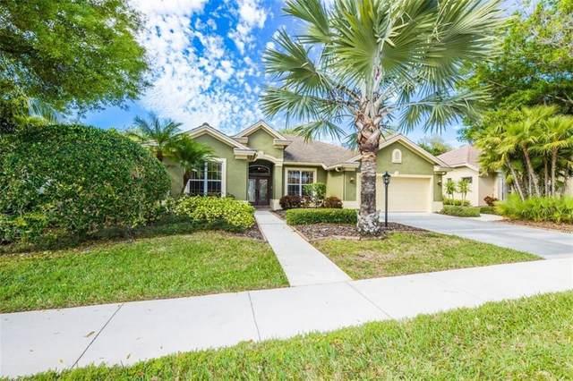 6918 Treymore Court, Sarasota, FL 34243 (MLS #A4461707) :: Bustamante Real Estate
