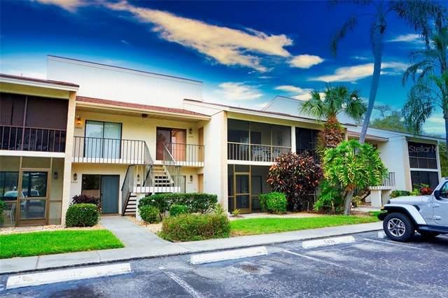 5420 Swift Road #38, Sarasota, FL 34231 (MLS #A4461722) :: Delta Realty Int