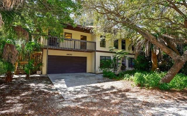 6628-6630 Peacock Road, Sarasota, FL 34242 (MLS #A4461821) :: Burwell Real Estate