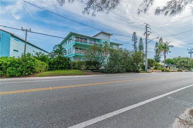1205 Gulf Drive N #100, Bradenton Beach, FL 34217 (MLS #A4461928) :: Prestige Home Realty