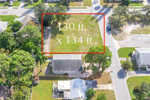 1614 17TH Avenue W, Bradenton, FL 34205 (MLS #A4462142) :: Zarghami Group