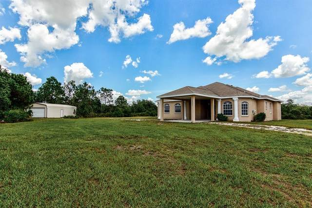 28401 100TH Drive E, Myakka City, FL 34251 (MLS #A4462162) :: Mark and Joni Coulter | Better Homes and Gardens