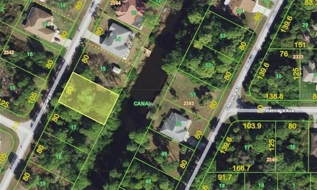 132 Cory Street, Port Charlotte, FL 33953 (MLS #A4462287) :: Baird Realty Group