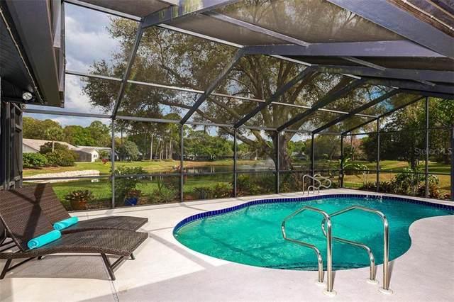 1639 Cottonwood Trail, Sarasota, FL 34232 (MLS #A4462785) :: The Light Team