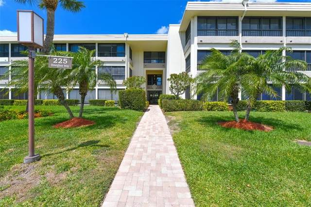 225 Hourglass Way 108SUN, Sarasota, FL 34242 (MLS #A4463201) :: Team Bohannon Keller Williams, Tampa Properties