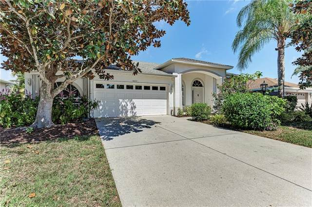5353 Creekside Trail, Sarasota, FL 34243 (MLS #A4463227) :: Sarasota Property Group at NextHome Excellence