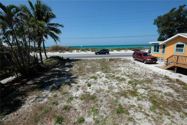 1205 Gulf Drive S A, Bradenton Beach, FL 34217 (MLS #A4463424) :: Prestige Home Realty