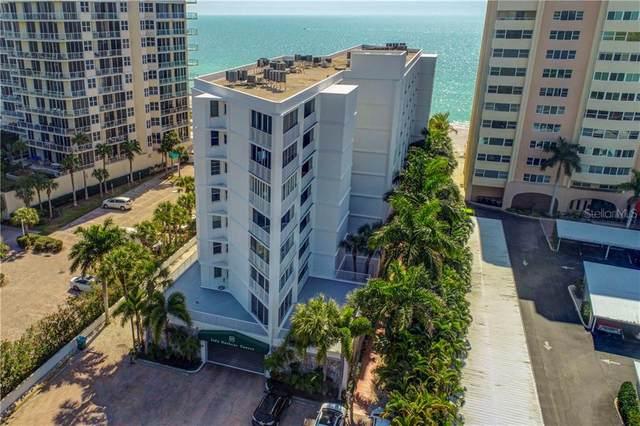 1770 Benjamin Franklin Drive #203, Sarasota, FL 34236 (MLS #A4463439) :: Sarasota Home Specialists