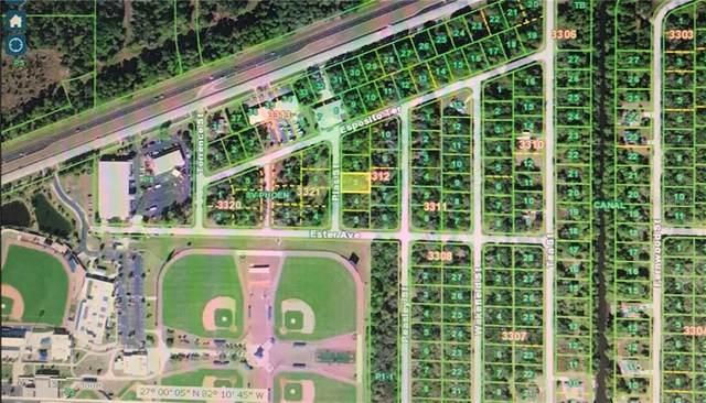 Address Not Published, Port Charlotte, FL 33948 (MLS #A4463468) :: Premium Properties Real Estate Services