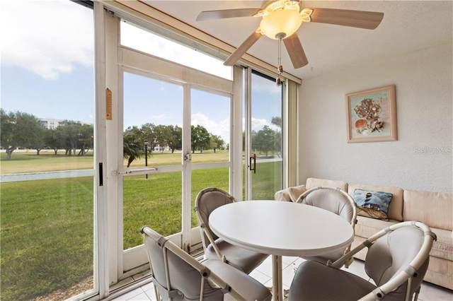 4550 Pinebrook Circle #103, Bradenton, FL 34209 (MLS #A4463535) :: Cartwright Realty