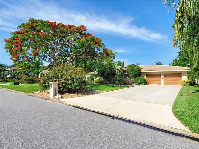 7206 Broughton Street, Sarasota, FL 34243 (MLS #A4463536) :: Medway Realty
