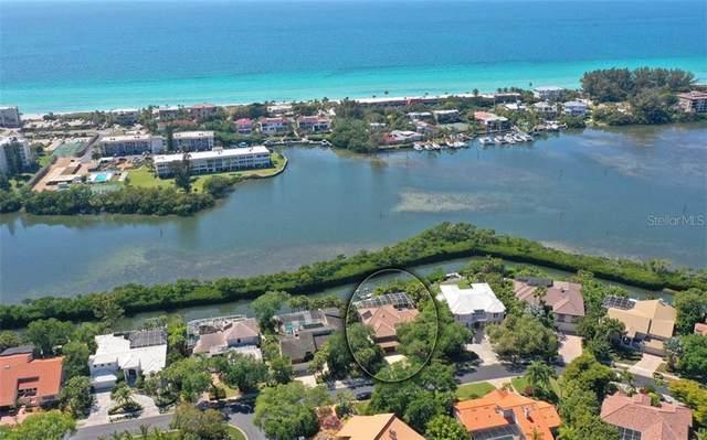 3431 Bayou Sound, Longboat Key, FL 34228 (MLS #A4463859) :: Burwell Real Estate