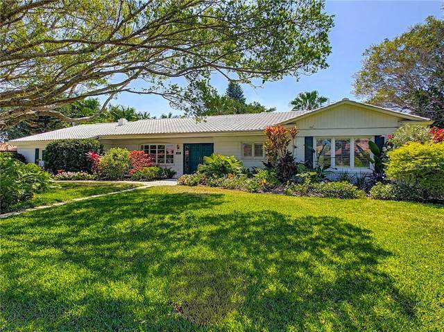 210 Seagull Lane, Sarasota, FL 34236 (MLS #A4463916) :: Remax Alliance