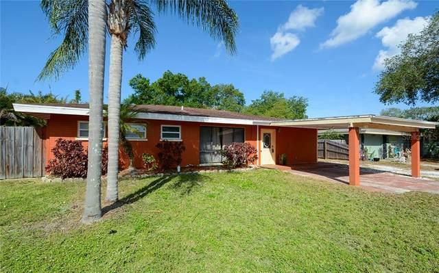 2743 Kilgore Place, Sarasota, FL 34235 (MLS #A4463924) :: Cartwright Realty