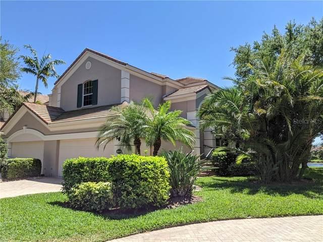 5236 Parisienne Place #202, Sarasota, FL 34238 (MLS #A4464034) :: The Duncan Duo Team