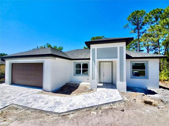 2347 Yancy Street, North Port, FL 34291 (MLS #A4464118) :: The Robertson Real Estate Group
