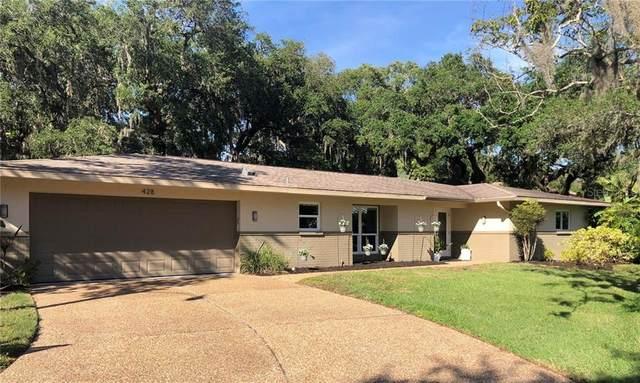 428 Whispering Oaks Court, Sarasota, FL 34232 (MLS #A4464201) :: Zarghami Group