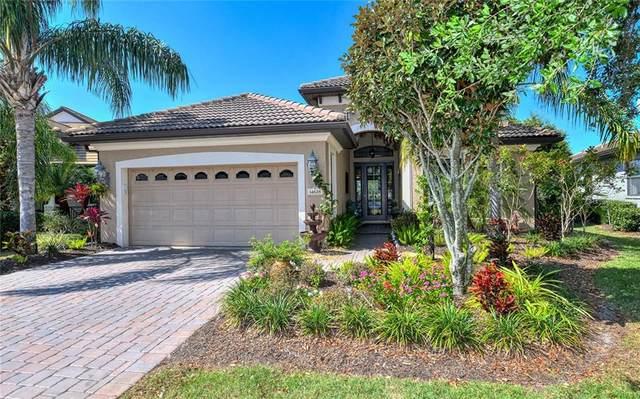 14628 Newtonmore Lane, Lakewood Ranch, FL 34202 (MLS #A4464333) :: Zarghami Group