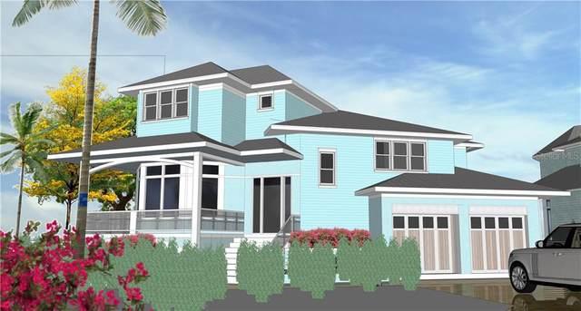 211 81ST Street B, Holmes Beach, FL 34217 (MLS #A4464403) :: Griffin Group