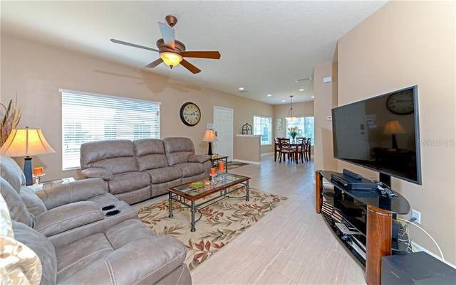 341 Cape Harbour Loop #102, Bradenton, FL 34212 (MLS #A4464409) :: Keller Williams on the Water/Sarasota