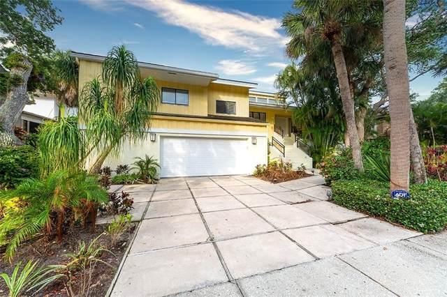 3421 Bayou Sound, Longboat Key, FL 34228 (MLS #A4464570) :: Burwell Real Estate