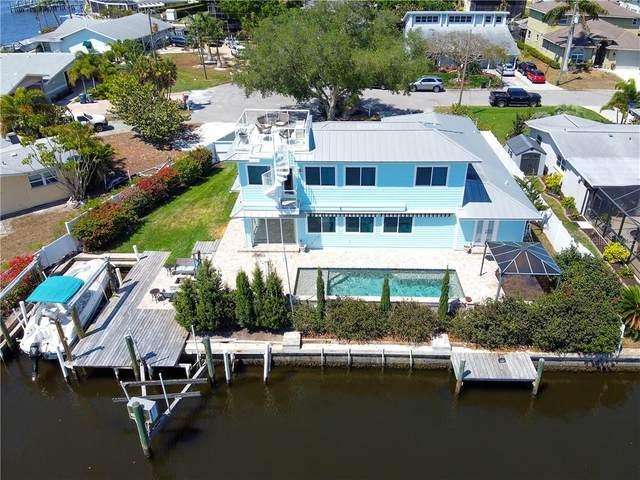 612 Poinsettia Avenue, Ellenton, FL 34222 (MLS #A4464671) :: Lucido Global of Keller Williams