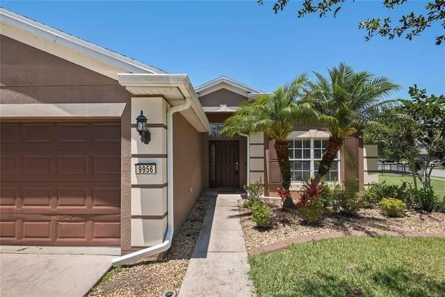 9956 50TH STREET Circle E, Parrish, FL 34219 (MLS #A4464759) :: The Duncan Duo Team