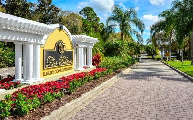 4990 Baraldi Circle 21-211, Sarasota, FL 34235 (MLS #A4464856) :: The Duncan Duo Team
