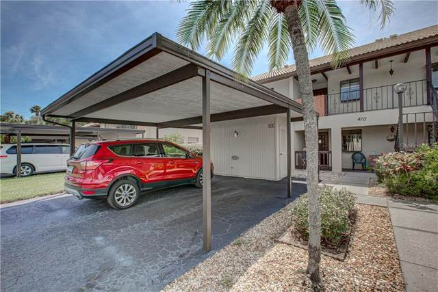 410 Mission Trail E H, Venice, FL 34285 (MLS #A4465218) :: Team Borham at Keller Williams Realty