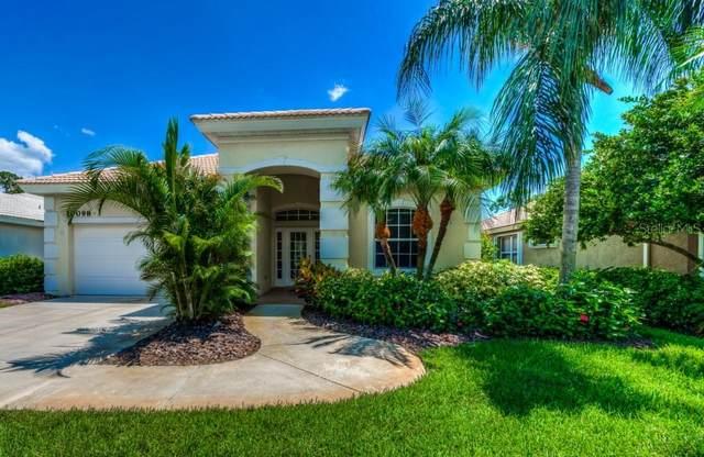 10098 Glenmore Avenue, Bradenton, FL 34202 (MLS #A4465275) :: Icon Premium Realty