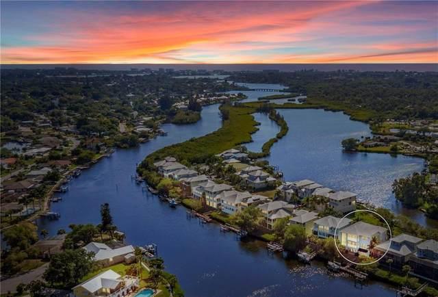 745 Shakett Creek Drive, Nokomis, FL 34275 (MLS #A4465447) :: Your Florida House Team