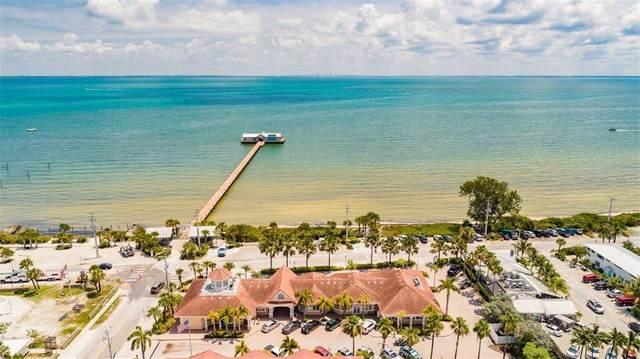 101 S Bay Boulevard A3, Anna Maria, FL 34216 (MLS #A4465535) :: Your Florida House Team