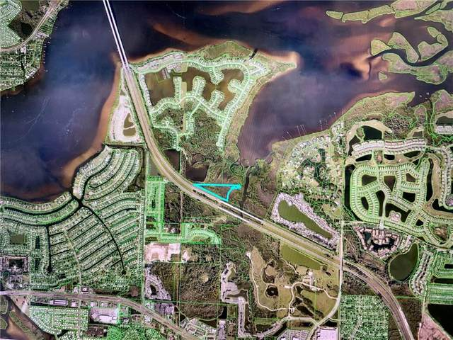 Unassigned Address, Bradenton, FL 34208 (MLS #A4465660) :: Medway Realty