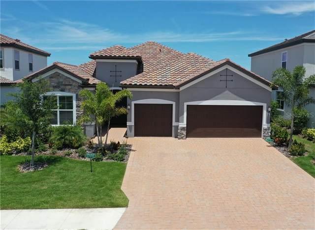 11909 Perennial Place, Bradenton, FL 34211 (MLS #A4466717) :: Medway Realty