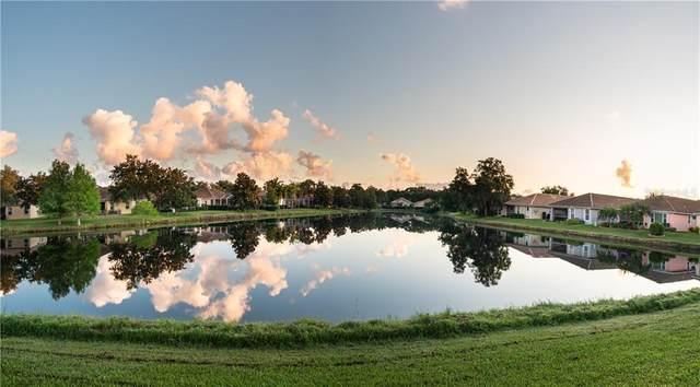 4248 Reflections Parkway, Sarasota, FL 34233 (MLS #A4466822) :: Baird Realty Group