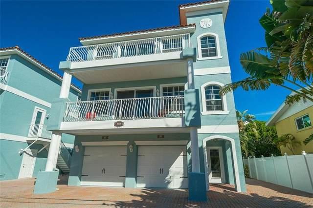 2317 Avenue C Avenue #300, Bradenton Beach, FL 34217 (MLS #A4466856) :: Team Buky