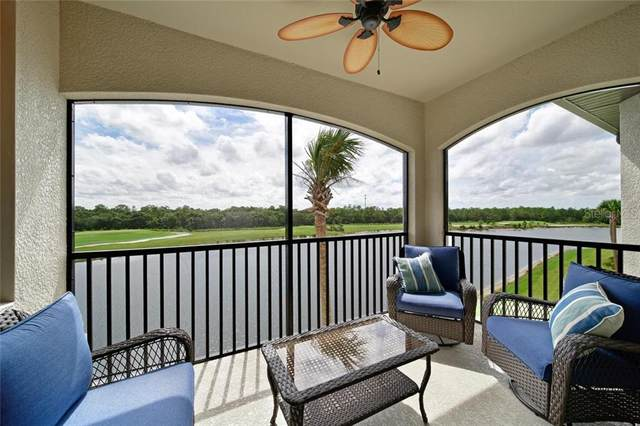 16904 Vardon Terrace #402, Bradenton, FL 34211 (MLS #A4466981) :: The Duncan Duo Team