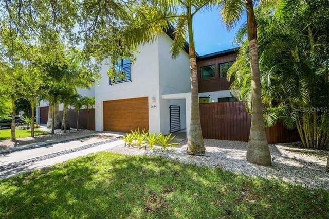 2644 Floyd Street, Sarasota, FL 34239 (MLS #A4467053) :: McConnell and Associates