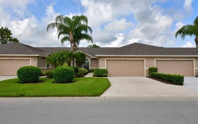 4980 Mahogany Run Avenue, Sarasota, FL 34241 (MLS #A4467236) :: Delgado Home Team at Keller Williams