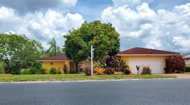 1051 N Cypress Point Drive, Venice, FL 34293 (MLS #A4467443) :: EXIT King Realty
