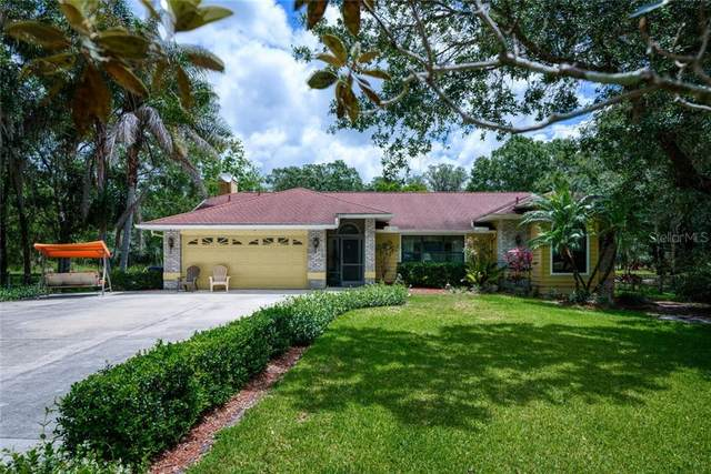 2107 Moccasin Hollow Road, Sarasota, FL 34240 (MLS #A4467498) :: Medway Realty