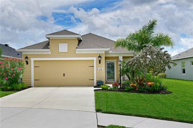 4138 Deep Creek Terrace, Parrish, FL 34219 (MLS #A4467566) :: Medway Realty
