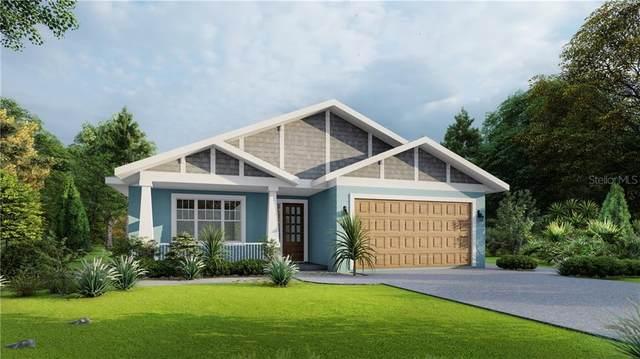 2374 Prospect Street, Sarasota, FL 34239 (MLS #A4467572) :: McConnell and Associates
