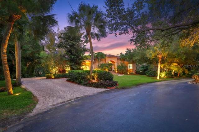 1201 Oyster Cove Drive, Sarasota, FL 34242 (MLS #A4467962) :: Mark and Joni Coulter | Better Homes and Gardens